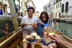 Cichetto Row - Row Venice