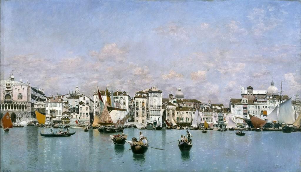 Venetian batele